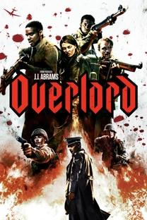 Operação Overlord - Poster / Capa / Cartaz - Oficial 9