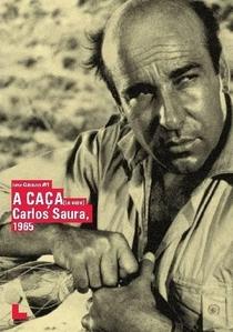 A Caça - Poster / Capa / Cartaz - Oficial 3