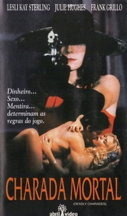 Charada Mortal - Poster / Capa / Cartaz - Oficial 1