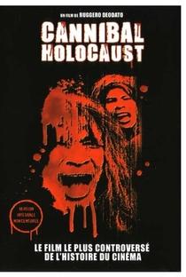 Holocausto Canibal - Poster / Capa / Cartaz - Oficial 15