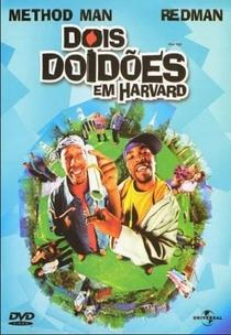Dois Doidões em Harvard - Poster / Capa / Cartaz - Oficial 3