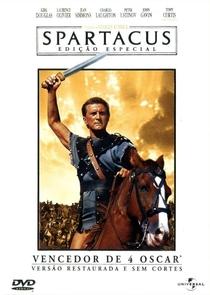 Spartacus - Poster / Capa / Cartaz - Oficial 8
