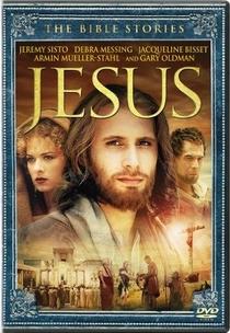 Jesus - A Maior História de Todos os Tempos - Poster / Capa / Cartaz - Oficial 5
