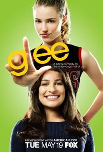 Glee (1ª Temporada) - Poster / Capa / Cartaz - Oficial 4