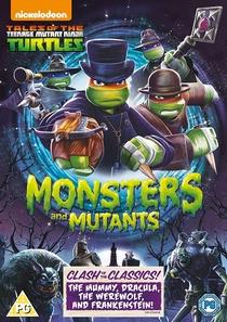 Tartarugas Ninja (5ª Temporada) - Poster / Capa / Cartaz - Oficial 3