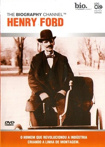 Henry Ford - Poster / Capa / Cartaz - Oficial 1