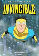 Invencível (1ª Temporada) (Invincible)