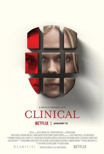 Clinical - Poster / Capa / Cartaz - Oficial 1