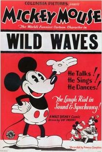 Wild Waves - Poster / Capa / Cartaz - Oficial 1