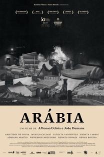 Arábia - Poster / Capa / Cartaz - Oficial 1