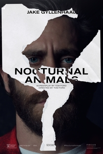 Animais Noturnos - Poster / Capa / Cartaz - Oficial 4