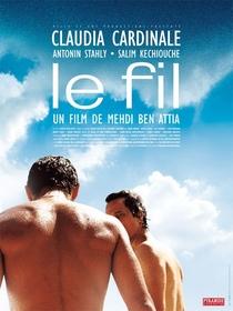 O Fio - Poster / Capa / Cartaz - Oficial 1