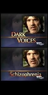 Vozes da Escuridão: Esquizofrenia  - Poster / Capa / Cartaz - Oficial 1