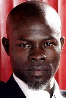 Djimon Hounsou - Poster / Capa / Cartaz - Oficial 1