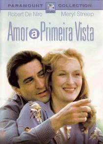 Amor à Primeira Vista - Poster / Capa / Cartaz - Oficial 3