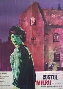 Um Gosto de Mel - Poster / Capa / Cartaz - Oficial 9