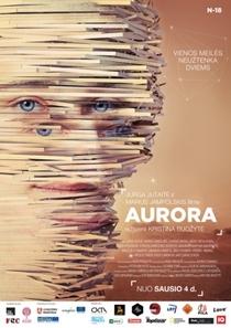 Aurora - Poster / Capa / Cartaz - Oficial 3