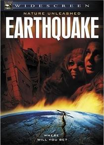Terremoto: A Natureza Está Descontrolada - Poster / Capa / Cartaz - Oficial 2