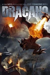 Dracano - Poster / Capa / Cartaz - Oficial 2