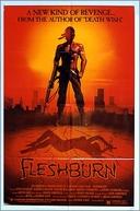 Terror no Deserto (Fleshburn)