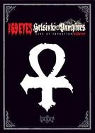 The 69 Eyes - Helsinki Vampires: Live at Tavastia (The 69 Eyes - Helsinki Vampires: Live at Tavastia)