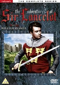As Aventuras de Sir Lancelot - Poster / Capa / Cartaz - Oficial 2