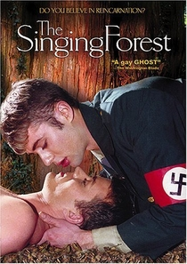 The Singing Forest - Poster / Capa / Cartaz - Oficial 1