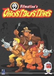 Os Fantasmas - Poster / Capa / Cartaz - Oficial 1