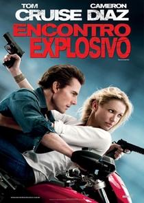 Encontro Explosivo - Poster / Capa / Cartaz - Oficial 1