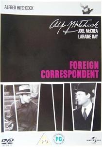 Correspondente Estrangeiro - Poster / Capa / Cartaz - Oficial 5