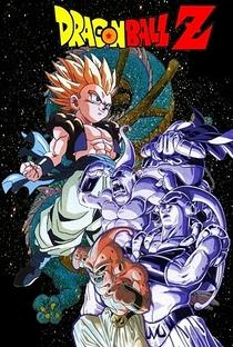 Dragon Ball Z (8ª Temporada) - Poster / Capa / Cartaz - Oficial 20