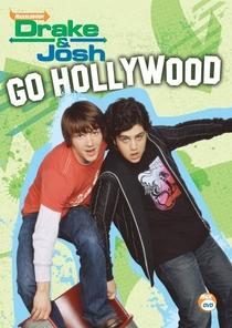 Drake & Josh: Rumo a Hollywood - Poster / Capa / Cartaz - Oficial 1