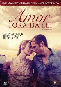 Amor Fora da Lei - Poster / Capa / Cartaz - Oficial 8