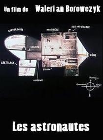 Os Astronautas - Poster / Capa / Cartaz - Oficial 2