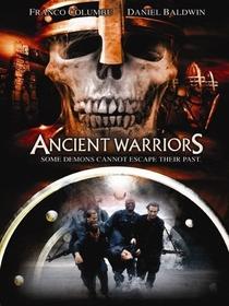Ancient Warriors - Poster / Capa / Cartaz - Oficial 1