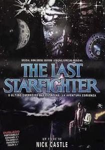 O Último Guerreiro das Estrelas - Poster / Capa / Cartaz - Oficial 7