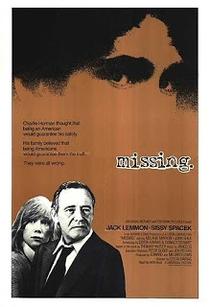 Desaparecido - Um Grande Mistério - Poster / Capa / Cartaz - Oficial 6