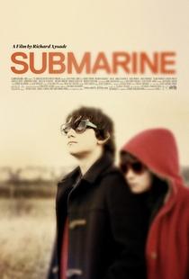 Submarine - Poster / Capa / Cartaz - Oficial 3