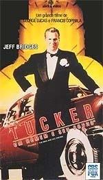 Tucker - Um Homem e seu Sonho - Poster / Capa / Cartaz - Oficial 6