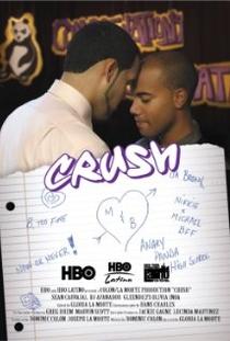 Crush - Poster / Capa / Cartaz - Oficial 1