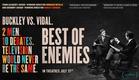 Best Of Enemies - Official Trailer
