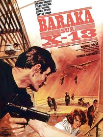 Baraka - Poster / Capa / Cartaz - Oficial 1