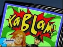 KaBLaM! - Poster / Capa / Cartaz - Oficial 1