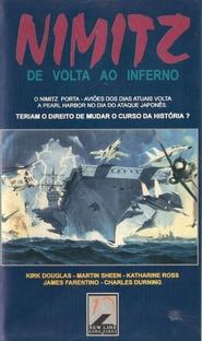 Nimitz - De Volta ao Inferno - Poster / Capa / Cartaz - Oficial 10