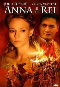 Anna e o Rei - Poster / Capa / Cartaz - Oficial 7