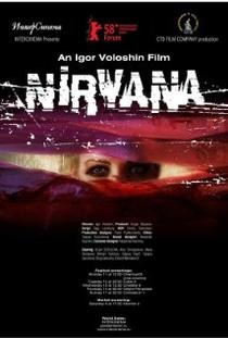 Nirvana - Poster / Capa / Cartaz - Oficial 1