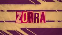 Zorra (2ª Temporada) - Poster / Capa / Cartaz - Oficial 1