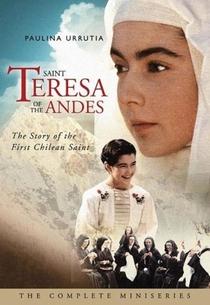 Santa Teresa dos Andes - Poster / Capa / Cartaz - Oficial 1