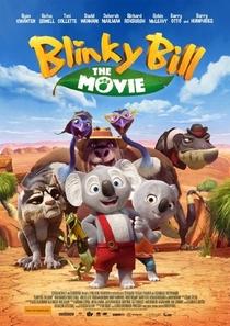 Blinky Bill the Movie - Poster / Capa / Cartaz - Oficial 1