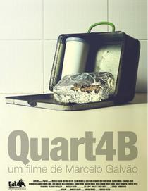 Quarta B  - Poster / Capa / Cartaz - Oficial 1